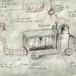 6n -Truck sketch
