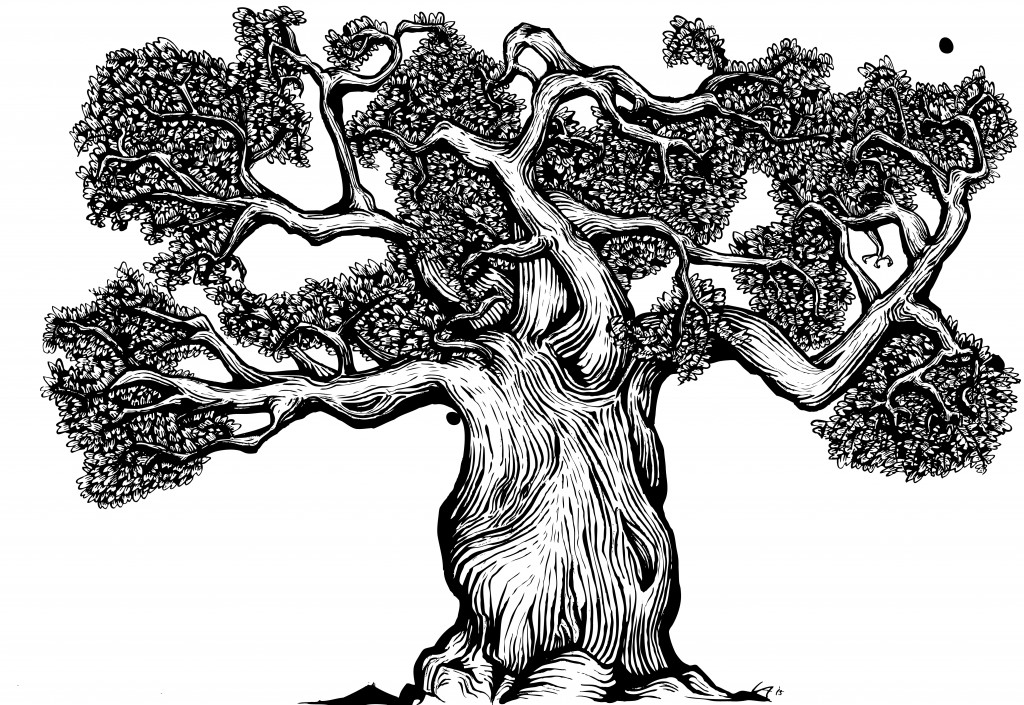 7The Tree's Tale