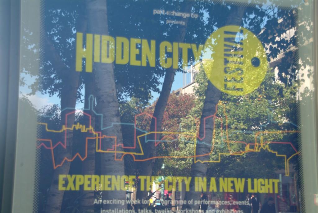 hidden city festival -main image