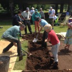 photo 26-the big dig gets going