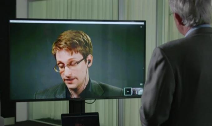 Snowdon, surveillance and society