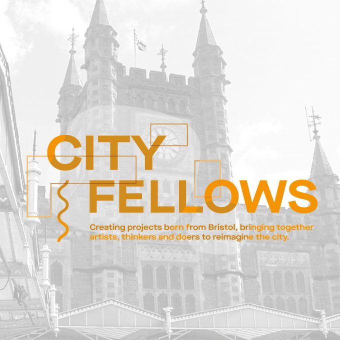 Call out for VI 'Journey Takers' for Arnolfini city fellows
