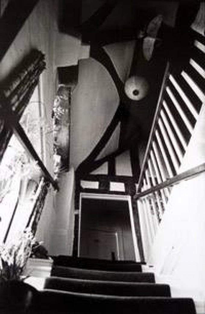 John Yates 'Hidden City Writer in Residence' – Blog & Performance Text