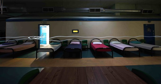 The Shelter Report – our time at Julian Trust Night Shelter.