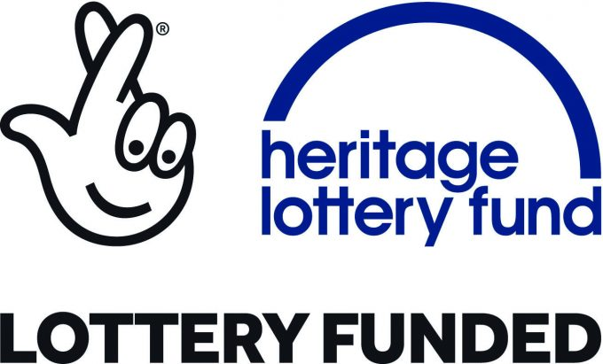 National Lottery support for Redcliffe Present Perfect: Histories of Now project!